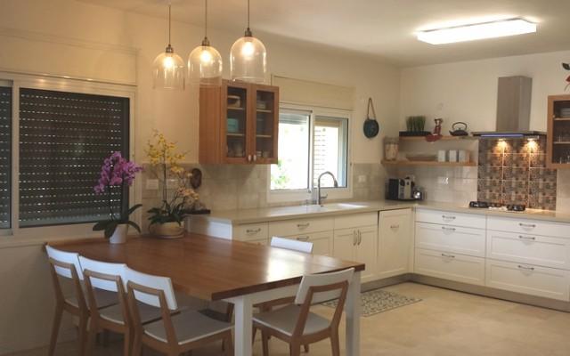עיצוב תאורה לבית – בחירת גופי תאורה
