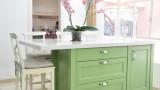 עיצוב אי במטבח