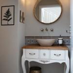 העיצוב הרך והרומנטי בכל חללי הבית